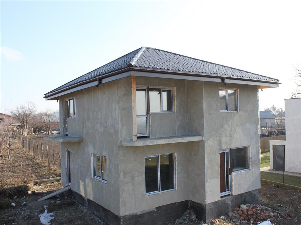 Casa noua, zona Aroneanu, intrun cadru natural deosebit