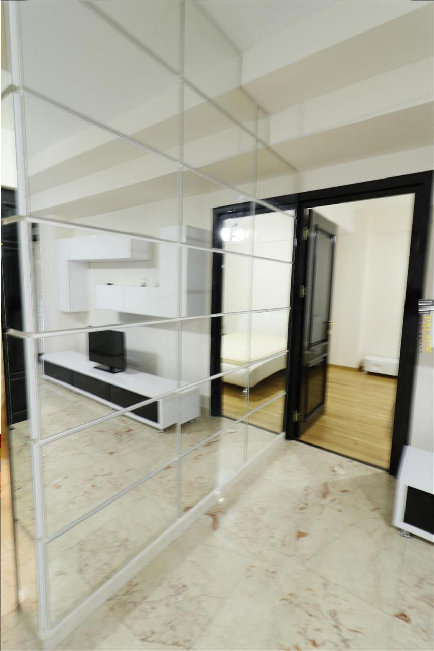 Inchiriere 2 camere mobilat si utilat Lux, Copou