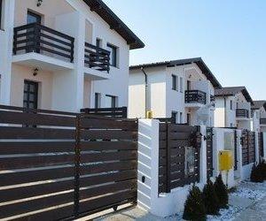 Casa tip duplex, 110mp utili + 250 mp teren, Bucium
