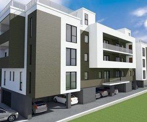 Apartament 2 camere de vanzare, bloc nou. 57 mp, Nicolina