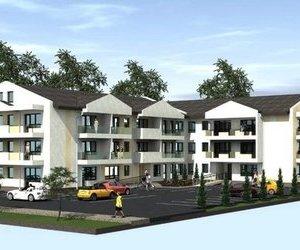 Apartament 2 camere de vanzare, bloc nou, 45.5 mp, Pacurari - Popas