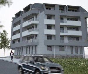 Comision 0%, 2 camere, bloc nou, 52.25 MP, Copou - Stadion