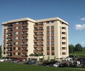 Apartament 2 camere de vanzare, 51.5 MP, bloc nou Copou-Sadoveanu