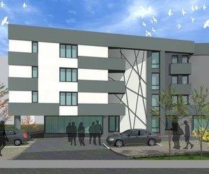 Apartament nou de vanzare, 2 camere, 60 mp, Nicolina