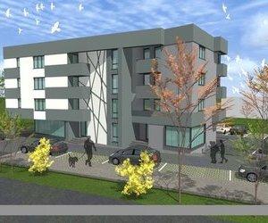 Apartament nou de vanzare, 2 camere, 59.25 mp - Nicolina