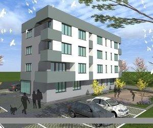 Apartament nou de vanzare, 2 camera, 56.75 mp - Nicolina