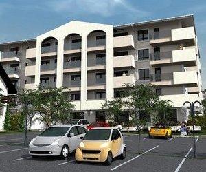 Apartament nou de vanzare, 2 camere, 51 mp -Valea Adanca