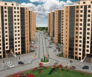 Apartament nou de vanzare, 3 camere, 76.40 mp, Capat Cug