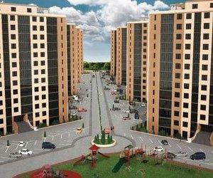 Apartament nou de vanzare, 2 camere, 62.55 mp, Capat Cug