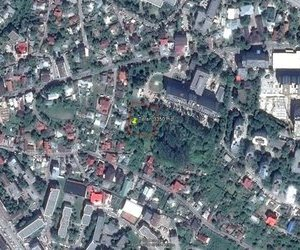 Vanzare teren 3350 mp Tatarasi- Iulius Mall