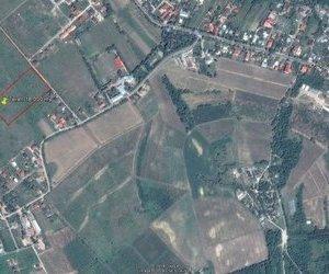 Vanzare teren 18000 mp Copou- Al. M. Sadoveanu