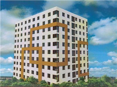 Concept Park Residence - Tatarasi