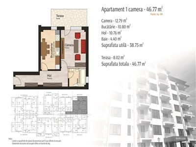 Luxury Residence Pacurari