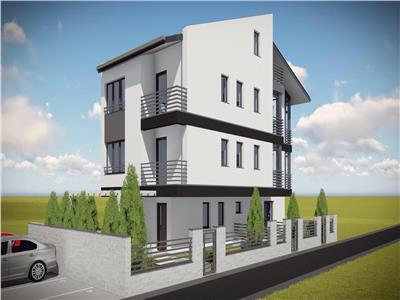 Ansamblul  Nicolina Building