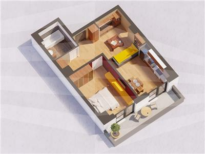 Arka Residence Centru - Gara