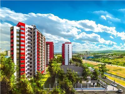 Towers Residence Iasi