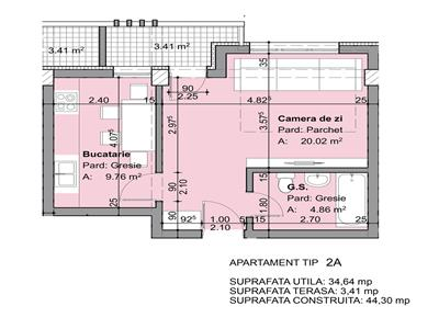 Baroque Residence Bucium
