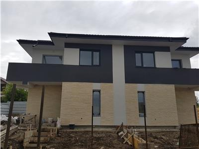 Oferta speciala, casa tip duplex- Horpaz