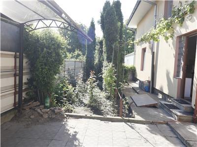 Galata, casa 140 mp, la strada