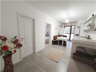 Apartament 2 camere bloc nou, prima inchiriere, Copou-Universitate