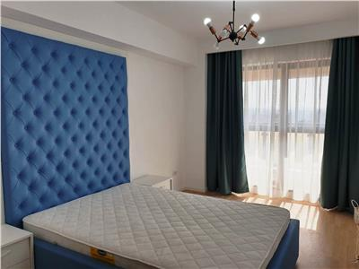 Ap 3 camere, 63 mp, mobilat utilat lux, Copou  Universitate