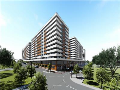 Complex Rezidential Copou - Ap 3 cam, 89.3 mp