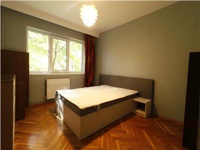 Investie, Apartament 3camere, mobilat si utilat, Podu Ros