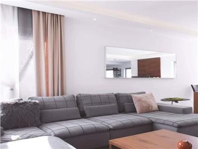 Apartament 3 camere, bloc nou, 52.80 mp, Centru  Palas