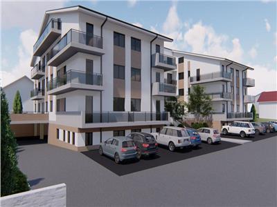 Comision 0%, apartament 3 camere, bloc nou, 74 MP, Pacurari - Popas Pacurari