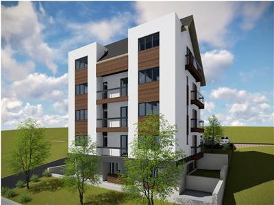 Comision 0%, apartament 3 camere, bloc nou, 72 MP, Pacurari - Rond Proges