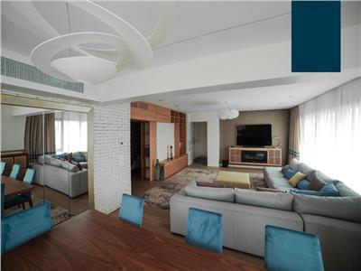Penthouse deosebit, 3 camere, 358.52 mp, Tudor  Iulius Mall