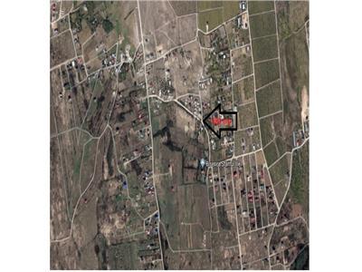 teren pentru constructie casa in Visani, bransat la  toate utilitatile