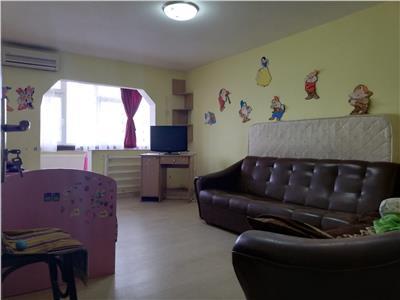 Apartament 2 camere decomandat, vedere dubla etajul 1, CUG
