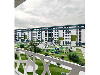 Apartament cu 2 camere decomandat, in cel mai nou complex rezidential din Pacurari