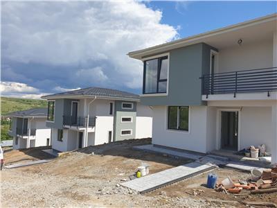 Recomandare! Ultimile 2 case disponibile sunt aproape de finalizare!
