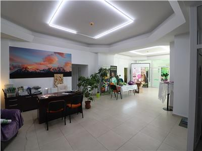 Inchiriere spatiu comercial/ birouri, 334 mp, ultracentral Palas Mall Iasi