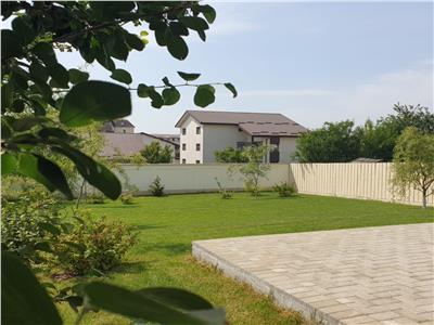 Casa single moderna in Valea Lupului, la 3 minute de viitorul mega mall