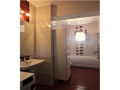 Apartament 2 camere 63mp la 1 minut de Palas cu parcare subterana