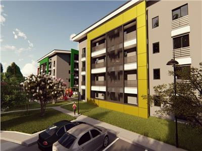 Apartament 2 camere, 49.29 mp, Bloc Nou, Pacurari