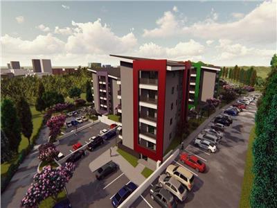 Apartament 2 camere, 60.19 mp, Bloc Nou, Pacurari