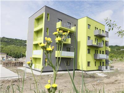 Comision 0, Apartament 3 camere, 75.4 mp, Copou