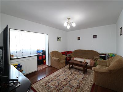 Apartament 3 camere tigarete 83.6mp