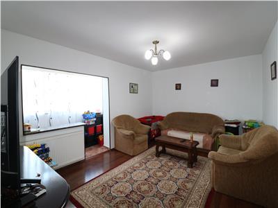 Apartament 3 camere tigarete 83.6mp