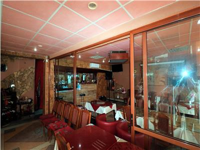 Vila P+E+M, 250mp + 290 mp teren, ideal afacere  Targu Cucu