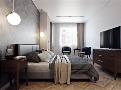 Apartament nou de vanzare, 1 camera ,35 MP, Pacurari  Rond Era