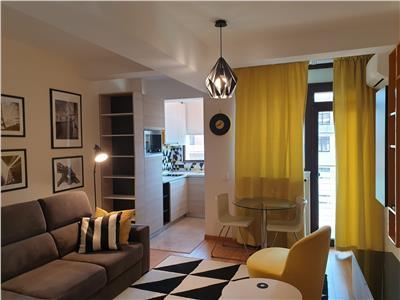 Garsoniera Lux, de inchiriat, Copou - Exclusive Residence