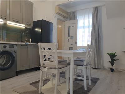 Apartament 1camera renovat complet Copou-Parc