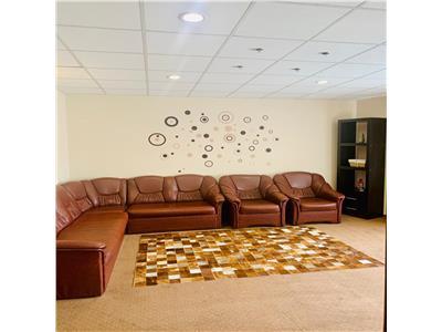 Ap 3 camere, 127 mp, renovat, mobilat si utilat modern, Independentei - UMF