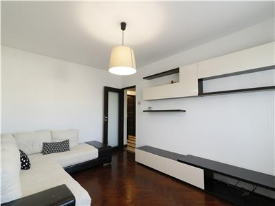 Ap 4 camere, mobilat si utilat complet, Centru - Independentei - UMF
