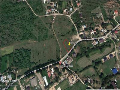 teren pentru constructie case in   Bucium - Pietrarie